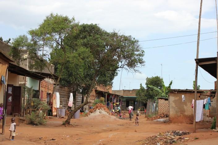 Uganda Faith Ministry
