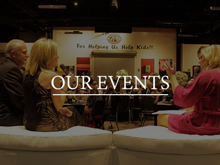 Align Ministries Events