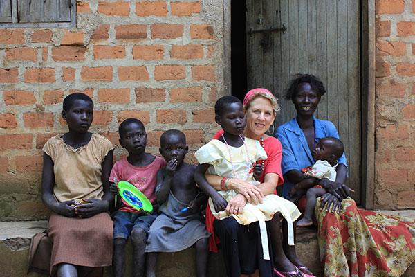 Sponsor in Uganda