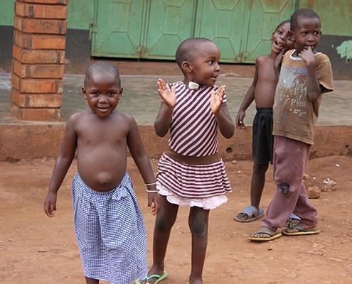 Uganda Faith Adventure