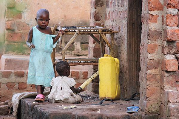 Help Feed Uganda Ministry