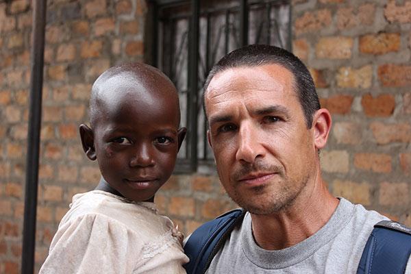 Kids Help Uganda